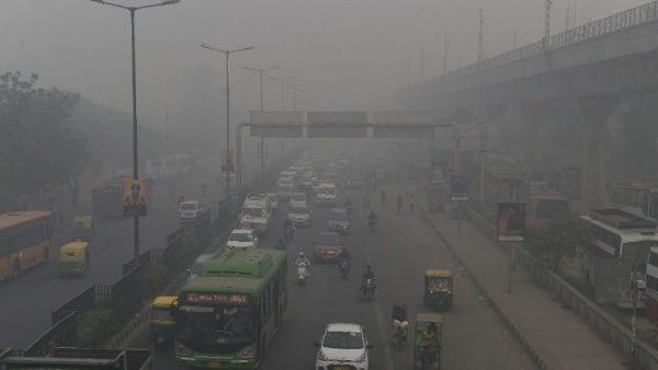 Giáo hội Công giáo Anh Quốc ủng hộ ``0% khí thải vào năm 2050``