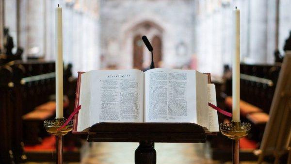 Bộ Phụng tự xác định vai trò của các HĐGM trong việc dịch các bản văn phụng vụ