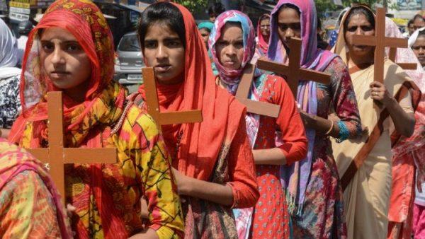 Hơn 4 ngàn Kitô hữu bị sát hại trong một năm