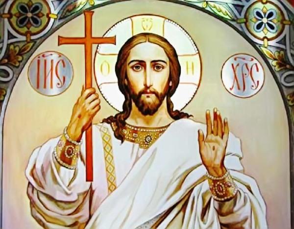 Đức Kitô trong Giáo hội, Thân Thể Người