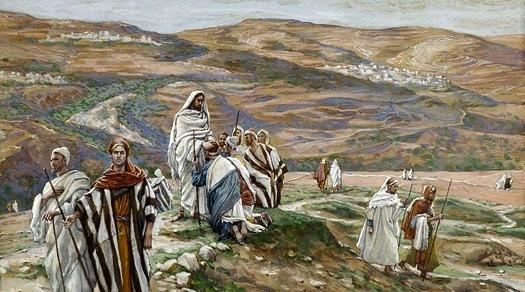 Vào nhà, vào thành phố: SN TM thứ Bảy tuần II TN C – Lễ Thánh Timôthêô và Thánh Titô (26.01.2019)