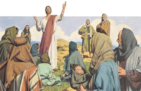 Xin dạy chúng con cầu nguyện: SN Tin Mừng thứ Tư tuần XXVII TN B (10.10.2018)
