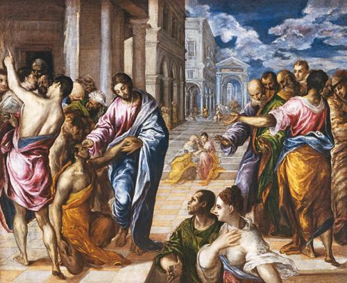 Ngón tay Thiên Chúa: SN Tin Mừng thứ Sáu tuần XXVII TN A (13.10.2017)