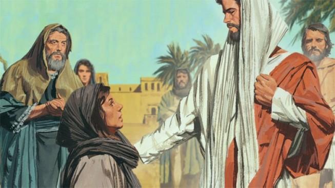 Phúc thay lòng dạ: SN Tin Mừng thứ Bảy tuần XXVII TN A  (14.10.2017)