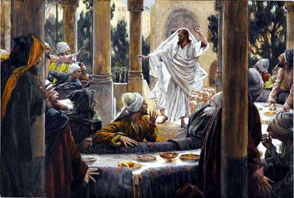 Ngôn sứ và tông đồ: SN Tin Mừng thứ Năm tuần XXVIII TN A (19.10.2017)