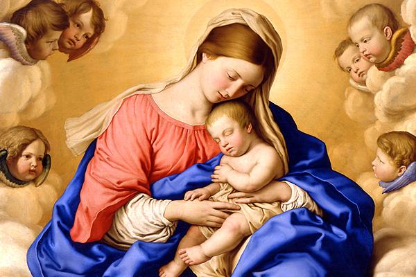 Ghi nhớ và suy niệm trong lòng: SN Tin Mừng thứ Ba - Thánh Maria, Mẹ Thiên Chúa (01.01.2019)
