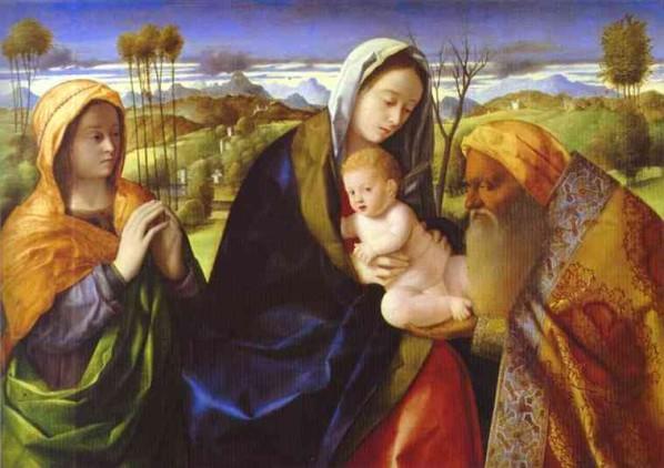 Tiến dâng cho Chúa: SN Tin Mừng Chúa nhật, Lễ Thánh Gia B (27.12.2020)