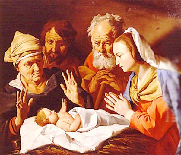 Ngày càng lớn lên: SN Tin Mừng - Ngày 6 trong tuần bát nhật Giáng sinh (30.12.2020)