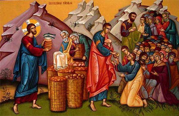 Ngài cầm bánh bẻ ra: SN TM CN Lễ Mình và Máu Thánh Chúa Kitô (23.06.2019)