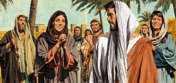 Phúc thay lòng dạ: SN Tin Mừng thứ Bảy tuần XXVII TN B (13.10.2018)
