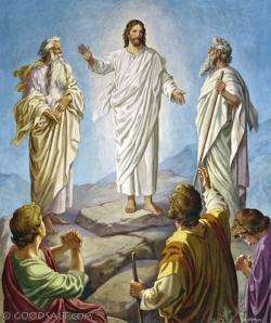 Bài giảng CN Lễ Chúa Hiển Dung - Gm. Nguyễn Văn Khảm