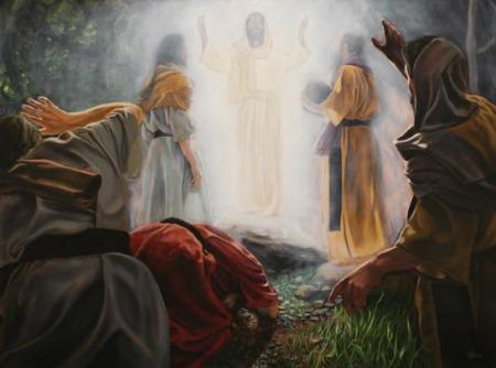 Đức Đạt Lai Lạt Ma nói về Chúa Giêsu (7)