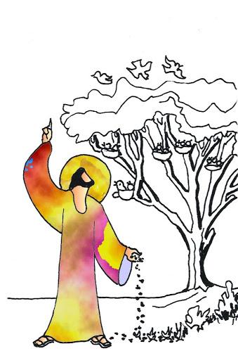 Đức Đạt Lai Lạt Ma nói về Chúa Giêsu (6)