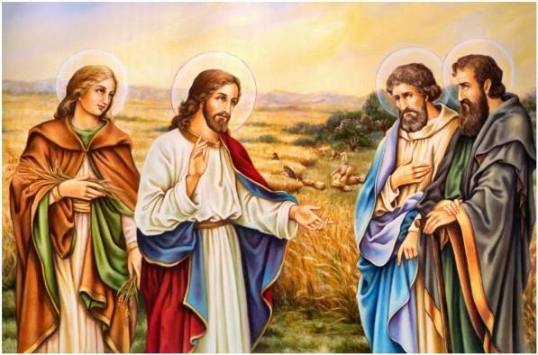 Đầy tớ và Nô lệ: SN Tin Mừng CN XXIX TN B, Chúa nhật Truyền giáo (21.10.2018)