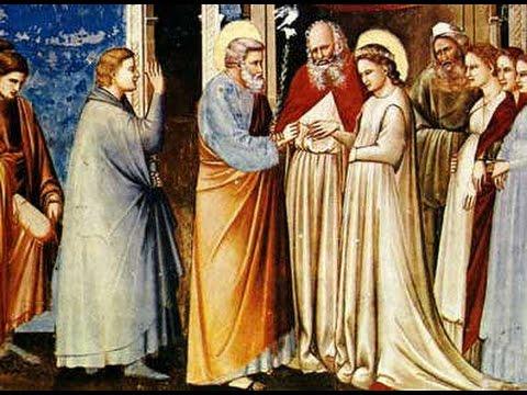 Loài người không được phân rẽ: SN Tin Mừng CN XXVII TN B - Lễ Đức Mẹ Mân Côi (07.10.2018)