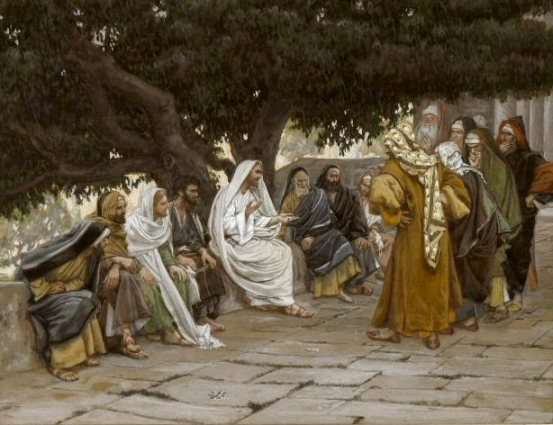 Thiên Chúa của kẻ sống: SN Tin Mừng thứ Tư tuần IX TN A (7.6.2017)