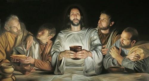 Vì muôn người: SN Tin Mừng CN Lễ Mình Máu Thánh Chúa Kitô B (03.06.2018)