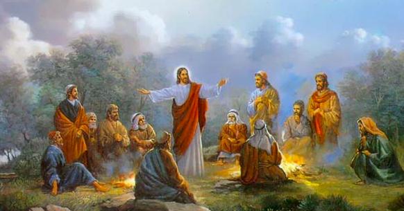 Loan báo Tin Mừng: SN Tin Mừng thứ Hai, Lễ Kính thánh Phanxicô Xaviê (03.12.2018)