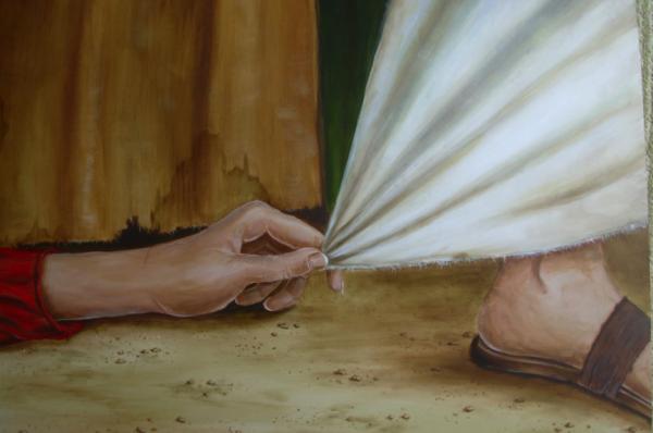 Đụng đến áo: SN Tin Mừng thứ Ba tuần IV TN C– Lễ Thánh nữ Agatha (05.02.2019)