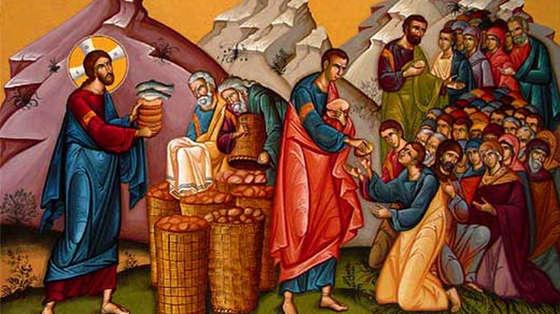 Ai nấy được no nê: SN Tin Mừng thứ Ba, sau lễ Hiển Linh (05.01.2021)