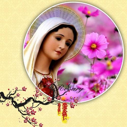 Mẹ là Mùa Xuân - Gm. Giuse Vũ Văn Thiên