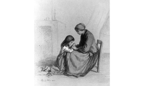 Mẹ là nhà truyền giáo không thể thay thế trong gia đình