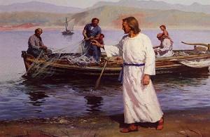 Học hỏi Phúc âm CN III TN A (Mt 4,12-23) - P.1