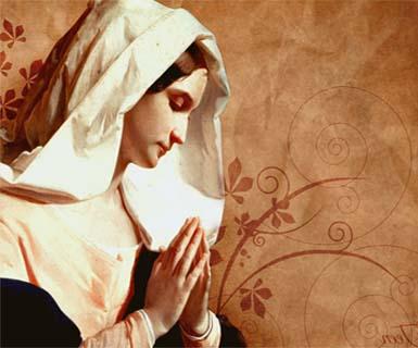 Bà sẽ sinh con trai: SN Tin Mừng thứ Sáu, Sinh nhật Đức Trinh nữ Maria (08.9.2017)