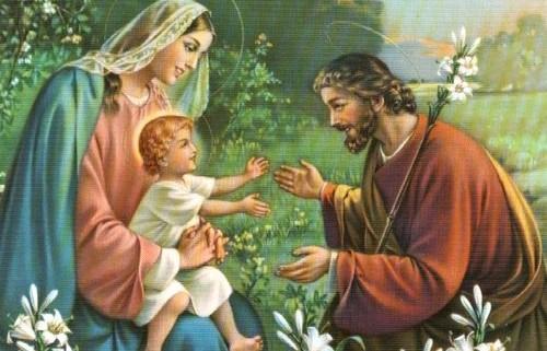 Đặt tên cho con trẻ: SN Tin Mừng Thánh Giuse, Bạn trăm năm Đức Maria (19.03.2019)