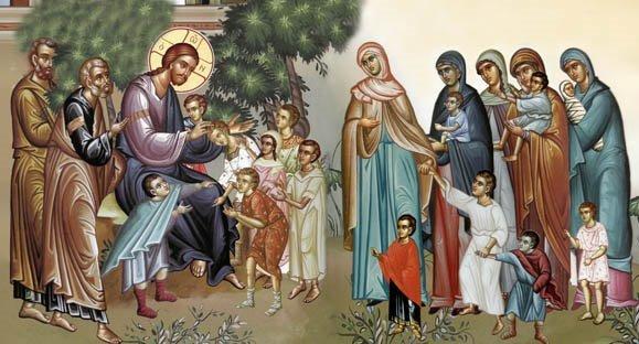 Trở lại và nên như trẻ thơ: SN Tin Mừng thứ Ba - Thánh Têrêsa Hài đồng Giêsu (01.10.2019)