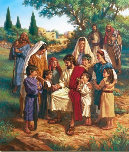 Để trẻ em đến với Thầy: SN Tin Mừng thứ Bảy tuần XIX TN A (19.8.2017)