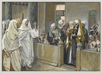 Gioan là một ngôn sứ:  SN Tin Mừng thứ Hai Tuần III Mùa Vọng (12.12.2016)