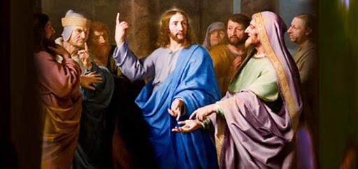 Trả về Thiên Chúa: SN Tin Mừng Chúa nhật XXIX TN A (18.10.2020)