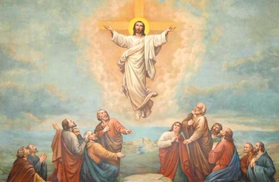 Thầy ở cùng anh em mọi ngày: SN TM Chúa nhật VII PS – Chúa Thăng Thiên (24.05.2020)