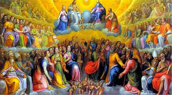 Học hỏi Phúc âm CN IV TN A (Mt 5, 1-12a) - P.1