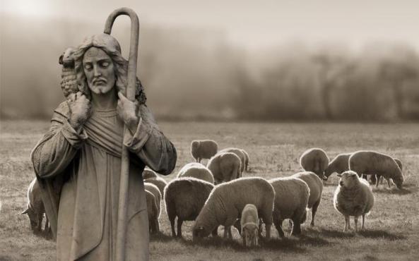 Đức Giêsu Kitô – Đường Mục tử nhân lành
