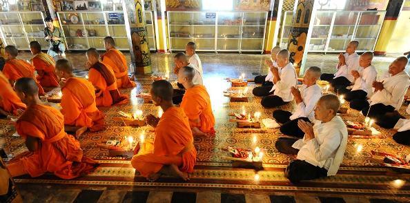 Tôn giáo của cư dân Nam Bộ: Cái nhìn tổng quan (2)