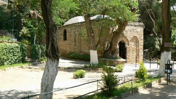 Dự án nhà máy lọc nước phế thải gần nhà Đức Mẹ ở Êphêsô, Thổ Nhĩ Kỳ