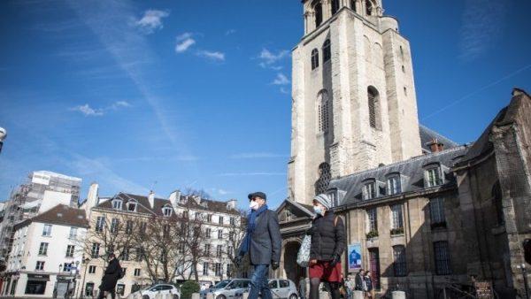 Tòa án hành chánh tối cao của Pháp truyền bỏ lệnh cấm các hội họp tôn giáo