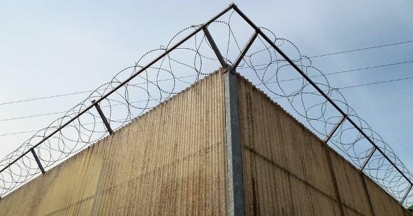 Chúa nhật mục vụ nhà tù tại Ấn Độ