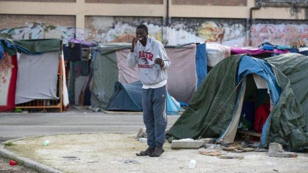 Các Kitô hữu ở Anh gửi thư cho chính phủ yêu cầu quan tâm đến người nhập cư