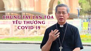 Chung tay lan tỏa yêu thương - Phỏng vấn ĐTGM Giuse Nguyễn Năng
