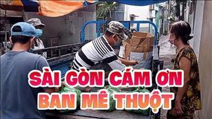 Hãy đến mà xem: Sài Gòn cám ơn Ban Mê Thuột