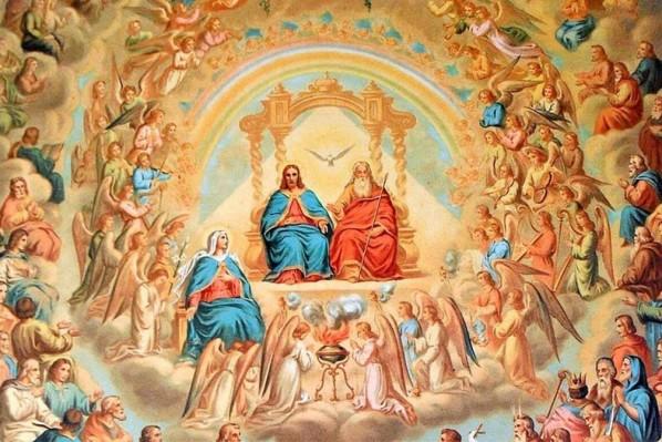 Sự hiệp thông giữa các thánh làm cho chúng ta hiệp nhất hơn bao giờ hết