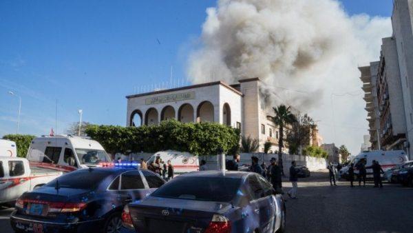 """Tìm thấy ngôi mộ tập thể của các Kitô hữu bị """"Nhà nước Hồi giáo"""" sát hại"""