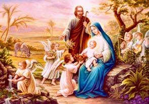 Bài giảng CN Lễ Thánh Gia C - Lm. Kiều Công Tùng