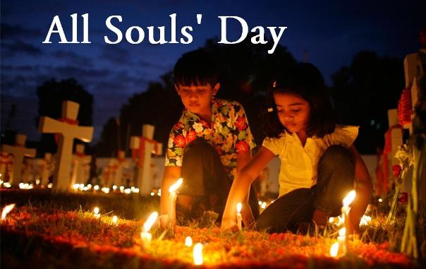 Tháng 11: Tháng hướng về các linh hồn