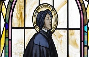 Cách thức Bí tích Thánh Thể đưa dẫn Thánh Elizabeth Ann Seton trở thành tín hữu Công giáo