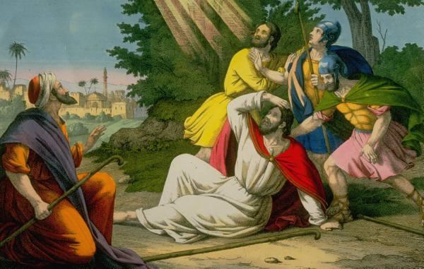 Thánh Phaolô, Tông đồ trở lại (25/01)