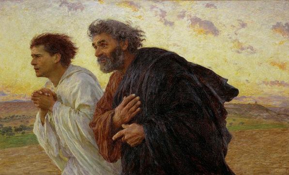 """""""Chạy đua"""" trong Kinh Thánh: ý nghĩa cho đời sống Kitô hữu."""